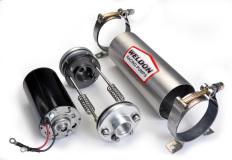 Check Fuel Fill Inlet >> Weldon 1100-A Fuel Pump